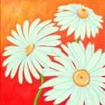 Комплект акрилни бои elGreco, 12 ml, 24 цвята