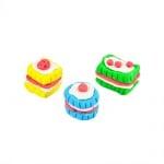 Mоделин CREALL Play Dough, 480g, 6 цвята