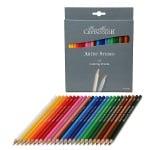 Комплект цветни моливи Artist Studio Line, 24 цвята