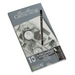Комплект художествен CretaColor, ARTINO GRAPHITE