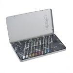Комплект меки пастели акварелни AQUA STIC, 10 цвята
