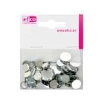Декоративни камъчета, Acryl facettiert, Set Rund, кръгли, 30/10/10/1/1 Stk.
