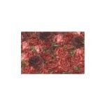 Декупажна хартия с мотиви, 85 g/m2, 50 x 70 cm, 1л, Червени рози