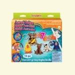 Детски комплект Activity Kit Sculpey, бебетата на животните