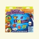 Детски комплект Activity Kit Sculpey, първи стъпки