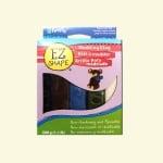 Детски комплект EZ Shape Sculpey, 4+, натурал