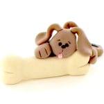 Детски комплект Shape & Bake Sculpey, домашни любимци