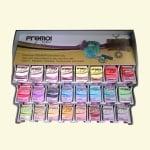 Дисплей DR50 premo! Sculpey Accent, 24 цвята/120 броя 57g