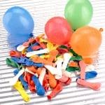 Балони за моделиране, Typ 260, ф 5 x 150 cm, 10 бр.