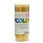 Efcolor, 10 ml, златен металик