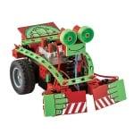 Конструктор FischerTechnik, Mini Bots, 8+