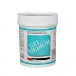 Гел / Гланц / Мат медиум за акрилни бои, 240 ml