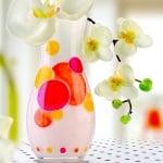 Glasspaint, боя за стъкло 50 ml, виолетова