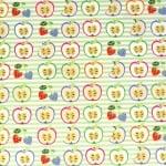 Варио картон, 300 g/m2, 50 x 70 cm, 1л, Една ябълка на ден
