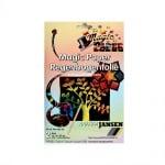 Magic-aper Regenbogenfolie,14x 22cm,2л в пакет