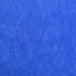 Хартия копринена с влакна, 25 g/m2, 50 x 70 cm, 1л, синя