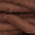 Връзка вълнена, Filzkordel, 5 mm x 20 m, кафява