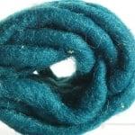 Връзка вълнена, Filzkordel, 5 mm x 20 m, синя