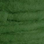 Връзка вълнена, Filzkordel, 5 mm x 20 m, тъмно зелена