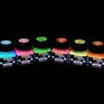 Текстилна боя, FLASH JAVANA, 50 ml /светла основа/