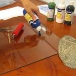 Мастило за линогравюра CREALL LINO, 250ml