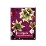 Книга техн. литература, Festliches Fleurogami, m. DVD