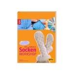 Книга техн.литература, Der geniale Socken-Workshop, m. DVD