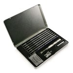 Комплект CretaColor, MONOLITH BOX, мет.кутия