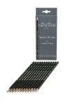 Комплект графитни моливи Artist Studio Line, 6В-4Н