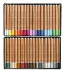 Комплект пастелни моливи CretaColor, FINE ART PASTEL, 72 цвята