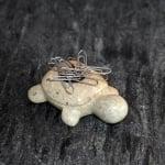 """Комплект за изработка на животинска фигура Tierfiguren-Set """"Schildkrote"""", костенурка"""