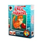 Креативен к-т Deco squash «Kitty with a clew»