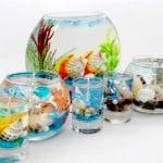 Креативен комплект Candlemaker With Sea Shells «Set #6»