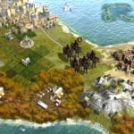 Креативен комплект Civilization «Chinese wall»