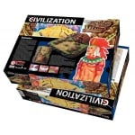 Креативен комплект Civilization «Teotiuakan»