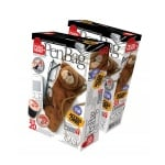 Креативен комплект PLUSH HEART «Case bear»