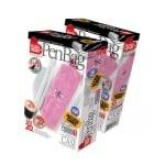 Креативен комплект PLUSH HEART «Pink case»