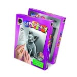 Креативен комплект Repoussage «Kitty-cat»