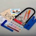 Набор инструменти за дървообработване 936