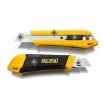 Макетен нож HEAVY, OLFA DL 1, 18 mm, LB, LBB