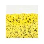 Мозаечни плочки MosaixPro, стъкло, 10x10x4 mm,1500 бр., жълти