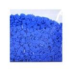 Мозаечни плочки MosaixPro, стъкло, 10x10x4 mm,1500 бр., кралско сини
