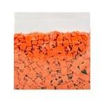 Мозаечни плочки MosaixPro, стъкло, 10x10x4 mm,1500 бр., оранжеви