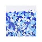 Мозаечни плочки MosaixPro, стъкло, 10x10x4 mm,1500 бр., сини смесени
