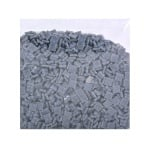 Мозаечни плочки MosaixPro, стъкло, 10x10x4 mm,1500 бр., сиви