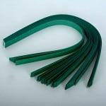 Набор ленти за празнични звезди, 130 g/m2, 1,5 x 45 cm, 80 л., зелени
