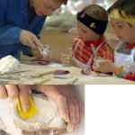 Натурално гланциращо масло за предаване блясък на скулптури от сапунен камък, 30 ml