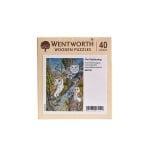 Пъзел художествен WENTWORTH, 40 части