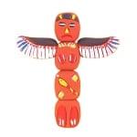 Полимерна глина Original TerraCotta Sculpey, 794g, червено-кафяв