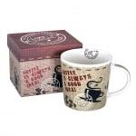 Coffee Mug Always Coffee